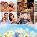 Gratis Gepersonaliseerde Placemat en Fotokaarten