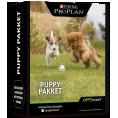 Gratis Purina Pro Plan Puppypakket