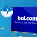Gratis Bol.com Cadeaukaart of Gratis Korting Boodschappen AH via Airmiles