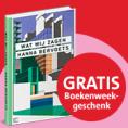 Gratis Boekenweekgeschenk