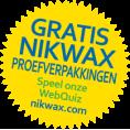 Gratis Proefverpakking Nikwax