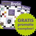 Gratis Puzzelboek PuzzelBrein