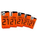 Gratis Oranje EK Telefoonhoesje met Naam