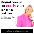Gratis RADAR+ online met Toegang tot alle Gratis Artikelen