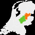 Gratis Bus Dagkaart in de regio Veluwe en Salland