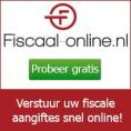 Gratis Proefaccount Fiscaal-online