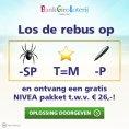 Gratis NIVEA Suncare Pakket