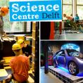 Gratis Kaarten Science Centre Delft