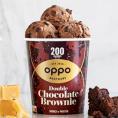 Gratis Bak Oppo Brothers Ice Cream