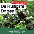 Gratis Fruittelers Bezoeken tijdens de landelijke Fruitigste Dagen