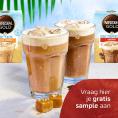 Gratis Sample Nescafé Iced Coffee
