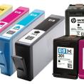 Gratis 6 Maanden lang Inkt van HP t.w.v. €18,-