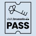 Gratis Visit Brussels Pass