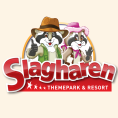 Gratis 4 Kaarten voor Attractiepark Slagharen