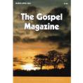Gratis Proefnummer The Gospel Magazine