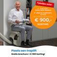 Gratis Thyssenkrupp Trapliften Informatiepakket