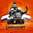 Gratis de Formule 1 Race van Zandvoort Kijken