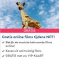 Gratis 20 Nederlandse Films via Pathé Thuis