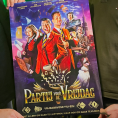 Gratis 3FM Partij voor de Vrijdag Poster