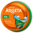 Gratis Argeta Kip Spread