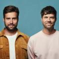 Gratis Kaarten pop-up concert van Nick & Simon