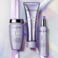 Gratis Kérastase Blond Absolu Shampoo en Conditioner Samples