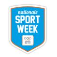 Gratis Sporten tijdens de NOC*NSF Nationale Sportweek