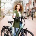 Gratis 1 Week lang e-Bike, e-Bakfiets of Speedpedelec in Groningen