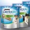 Gratis 28 Sticks Purina Dentalife Hond