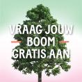 Gratis Bomen in Amsterdam