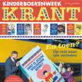 Gratis Kinderboekenkrant Doe-Krant + Voorleesgids