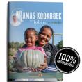 Gratis MAMAS Kookboek van Robèrt van Beckhoven