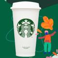 Gratis Starbucks Filterkoffie