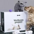 Gratis Welkoop Pakket voor je Puppy of Kitten