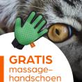 Gratis Zoetis Massagehandschoen